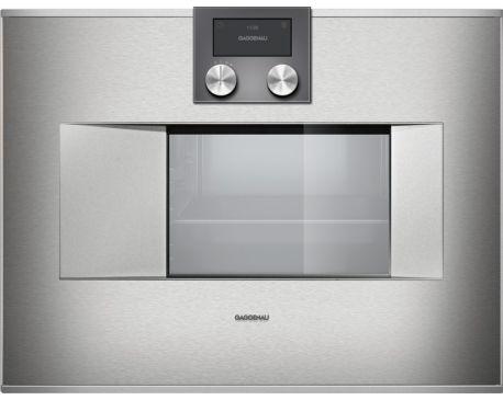 Gaggenau Steam Oven BS471610