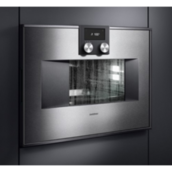 Gaggenau Steam Oven BS471610