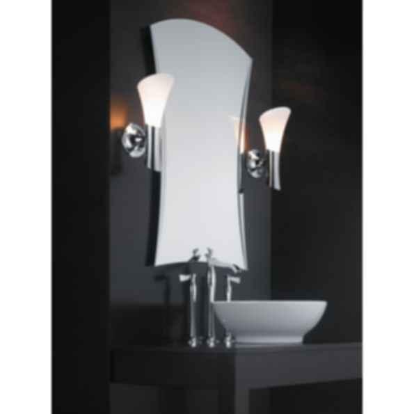 RSVP® Single Light Fixture 69970