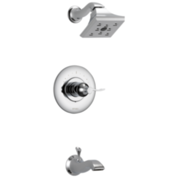 RSVP Pressure Balance Tub/Shower Trim T60P490