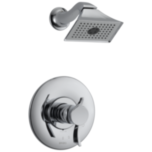 RSVP® TempAssure® Thermostatic Shower Only T60290