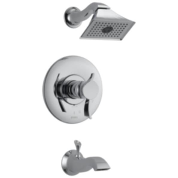 RSVP TempAssure® Thermostatic Tub/Shower Trim T60490