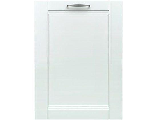 Bosch24 Quot Panel Ready Dishwasher 300 Series Shv53t53uc