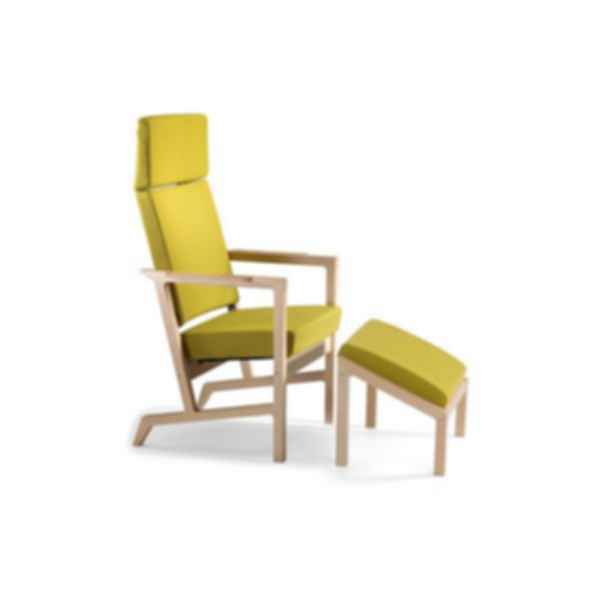 Helland High Back Chairs