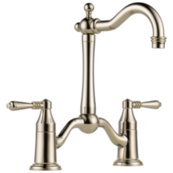 Tresa® Two Handle Bridge Prep Faucet 62636LF