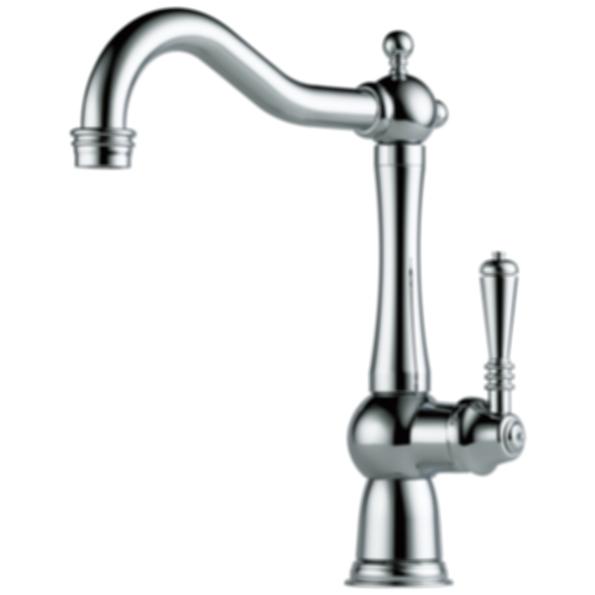 Tresa® Single Handle Kitchen Faucet 61036LF