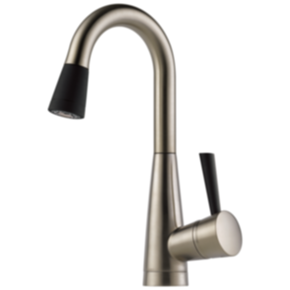 Venuto® Single Handle Pull-Down Prep Faucet 63970LF