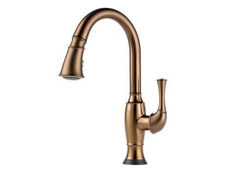 Brizo Kitchen Faucet Flow Rate