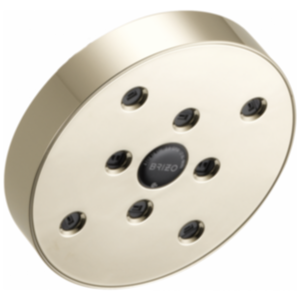 Odin™ Raincan Showerhead with H2OKinetic Technology 87375
