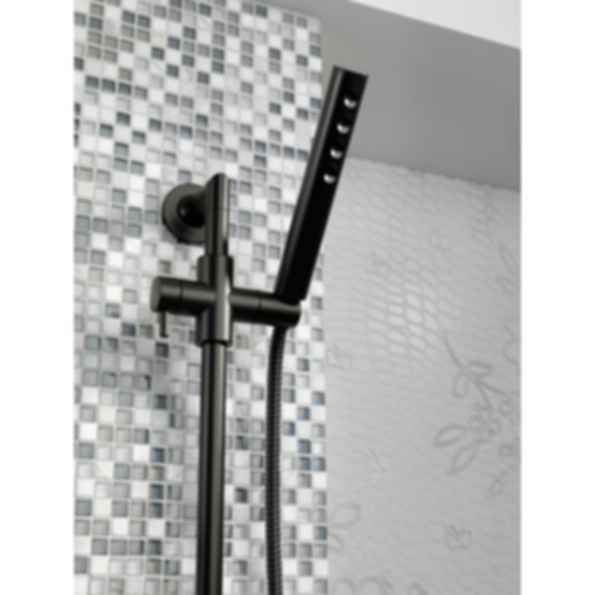 Jason Wu for Brizo™ Slide Bar with Hand Shower 88775-BL