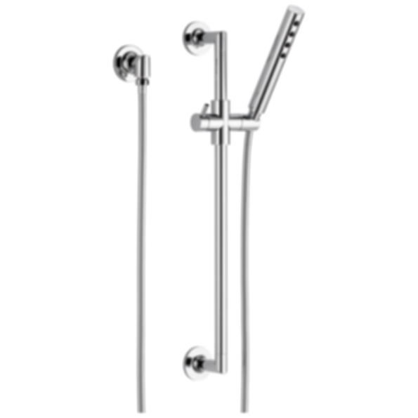 Odin™ Slide Bar Handshower with H2OKinetic® Technology 88775