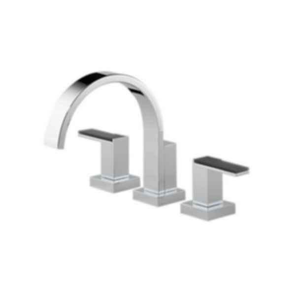 Siderna Roman Tub Faucet T67380-PCLHP HandleHL682-PC