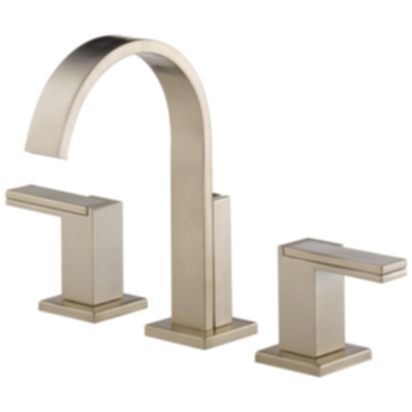 Siderna® Widespread Lavatory Faucet - Less Handles 65380LF-PCLHP--HL5381-PC