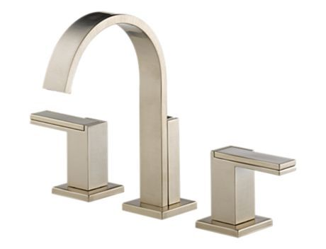 Siderna Widespread Lavatory Faucet 65380lf