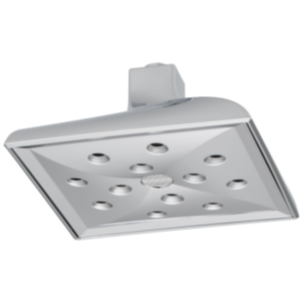 Virage® Ceiling Mount Raincan Showerhead With H2OKinetic® Technology 81330-ECO