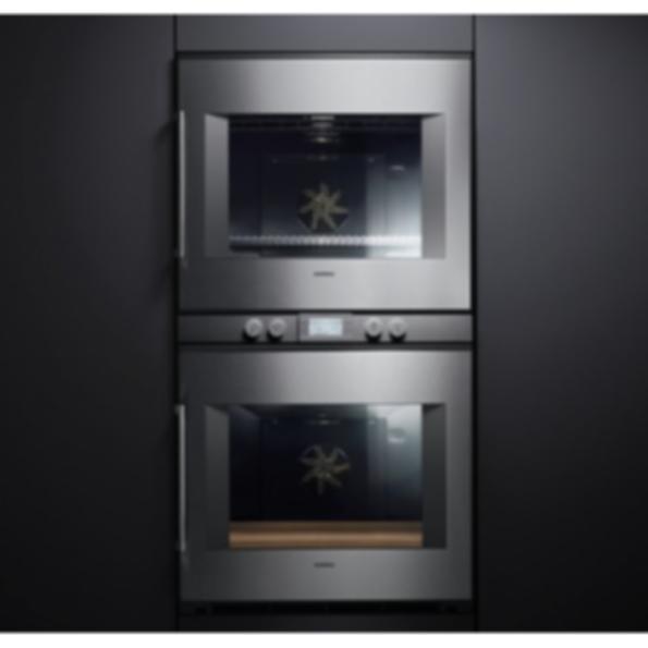 Gaggenau Double Oven BX480611