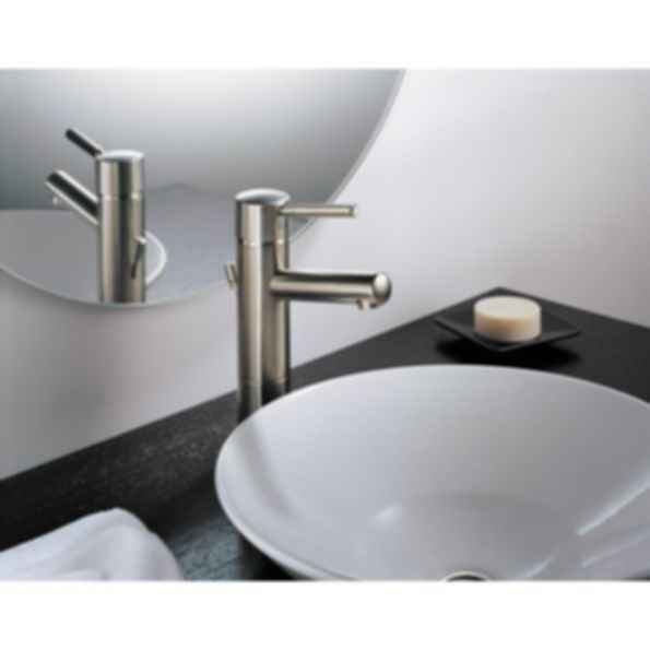 Quiessence® Single Handle Single Hole Lavatory Faucet 65014LF