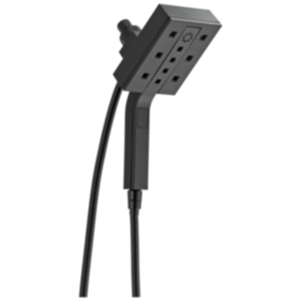 Brizo Euro Square Hydrati™ 2 1 Shower with H2OKinetic® Technology 86280