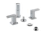 Siderna® Bidet Faucet - Less Handles 68480-PCLHP HL5380
