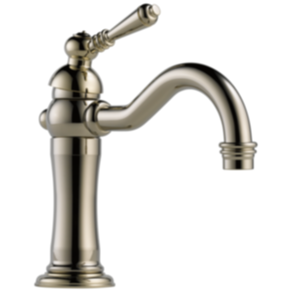 Tresa® Single Handle Single Hole Lavatory Faucet 65036LF