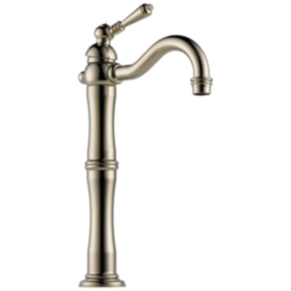 Tresa® Single Handle Single Hole Vessel Lavatory Faucet 65436LF