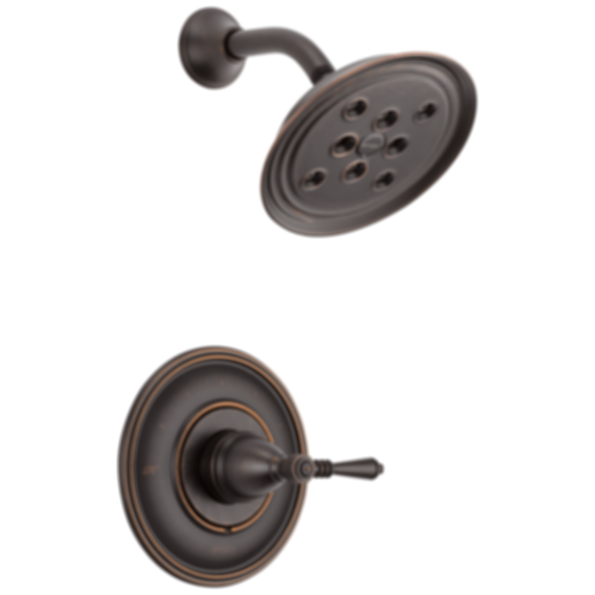 Traditional Pressure Balance Shower Only T60P210