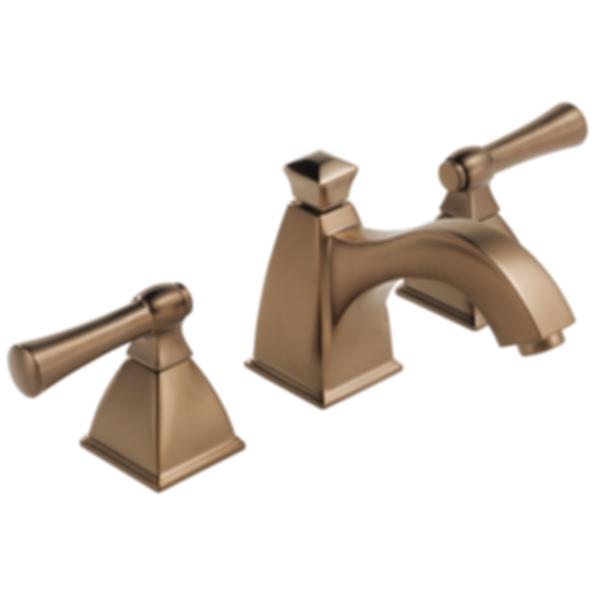 Vesi® Widespread Lavatory Faucet 65340LF
