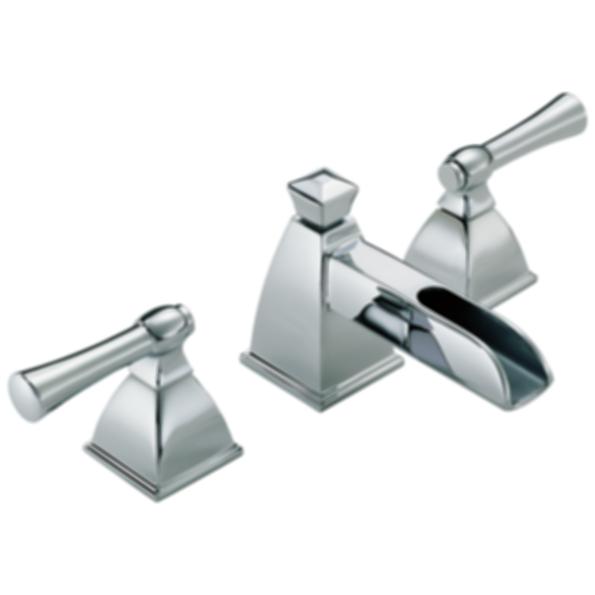 Vesi® Widespread Lavatory Faucet 65345LF