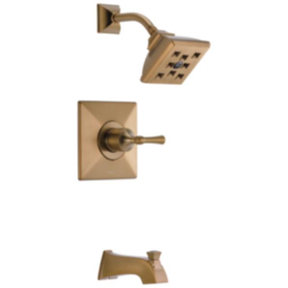 Vesi® Pressure Balance Tub/Shower Trim T60P440