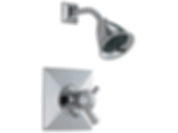 Vesi® TempAssure® Thermostatic Shower Trim T60240-PC