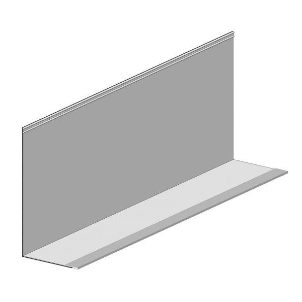 Roof TPO: Base Flashing