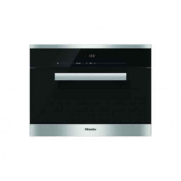 DG 6200 Built-in Steam Oven