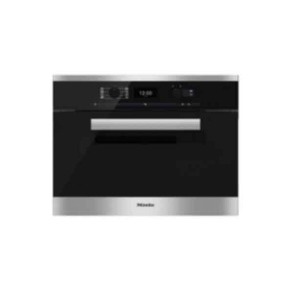 DGC 6400 Steam Oven