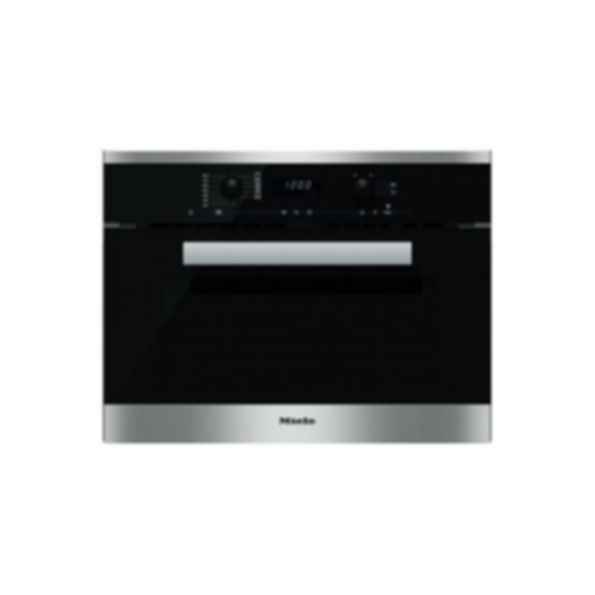 Microwave Oven M 6262 TC