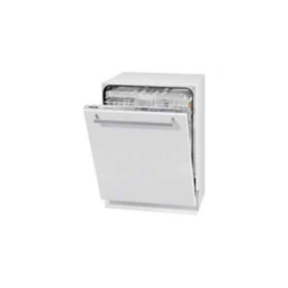 G 4481 SCVI Dishwasher