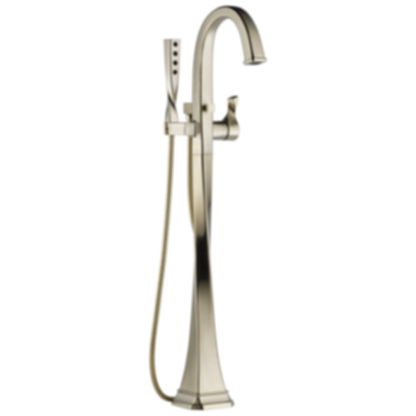 Virage® Single-Handle Freestanding Tub Filler T70130