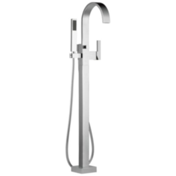 Siderna® Single-Handle Freestanding Tub Filler T70180