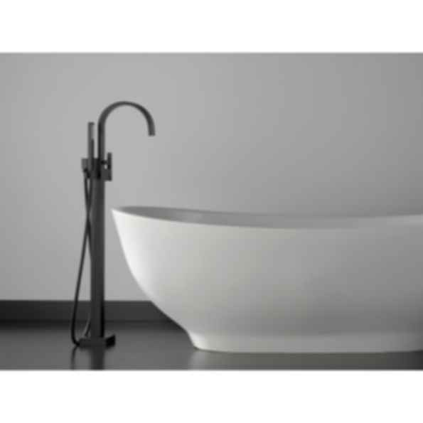 Siderna® Single-Handle Freestanding Tub Filler T70180