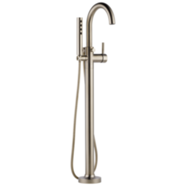 Odin™ Single-Handle Freestanding Tub Filler T70175