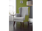 Emily - Wing Chair
