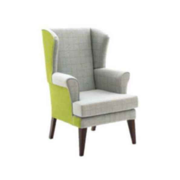 Emily Wing Chair