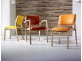 Zeta - Stacking Chair