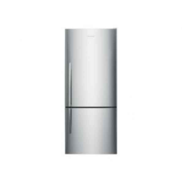 680mm ActiveSmart Fridge-Bottom Freezer E442BLXFD