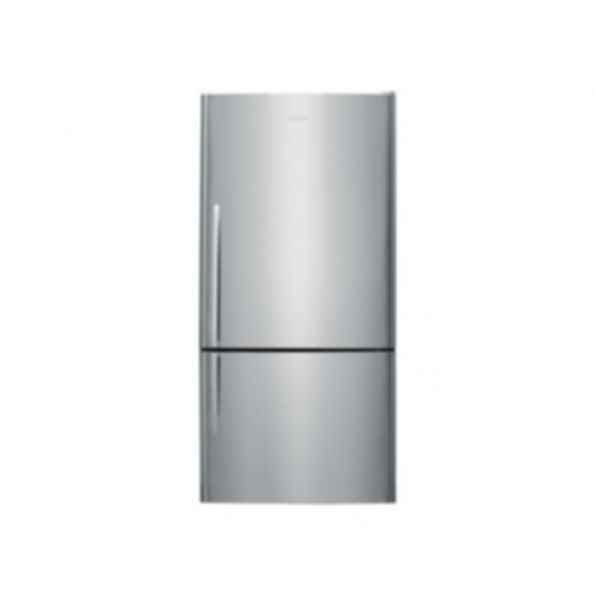 790mm ActiveSmart Fridge-Bottom Freezer E522BLXFDU