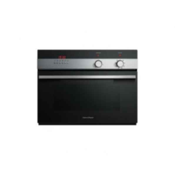 600mm Compact Oven with Lower Trim OB60N8DTX_480