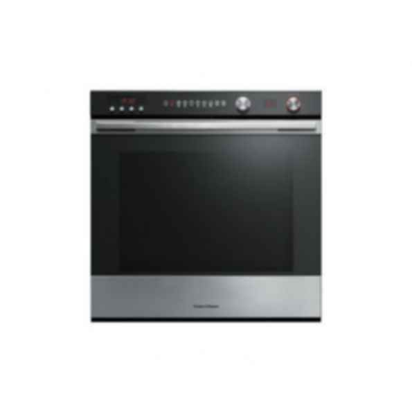60cm Single 9 Function Built-in Oven OB60SL9DEX1