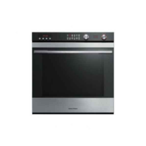 60cm 11 Function Pyrolytic Built-in Oven - Companion oven OB60SL11DCPX1