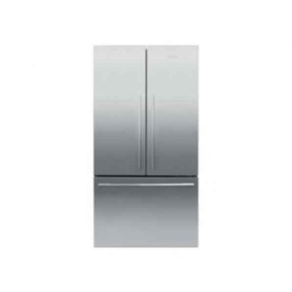 ActiveSmart Fridge - 900mm French Door 614L RF610ADX4