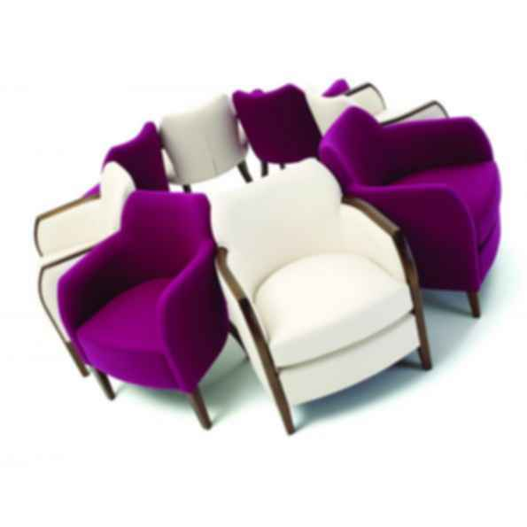 Millie Upholstered Seating Range
