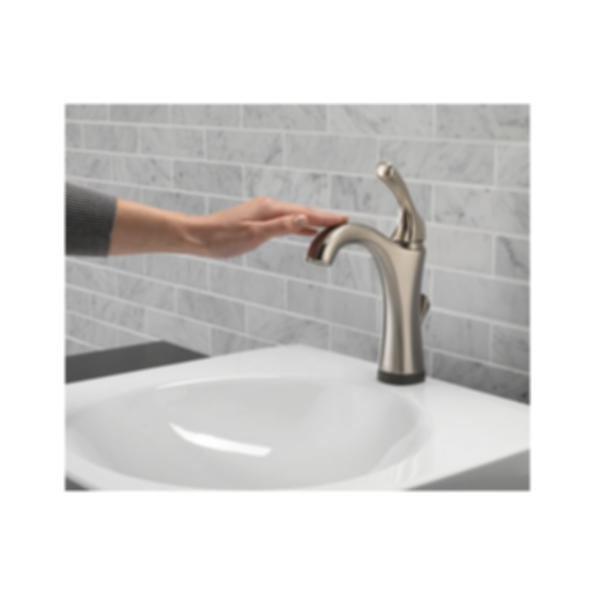 ADDISON Single Handle Lavatory Faucet with Touch2O.xt Technology